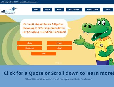 AllSouth Insurance